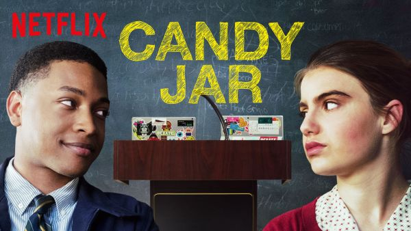 Candy Jar Movie
