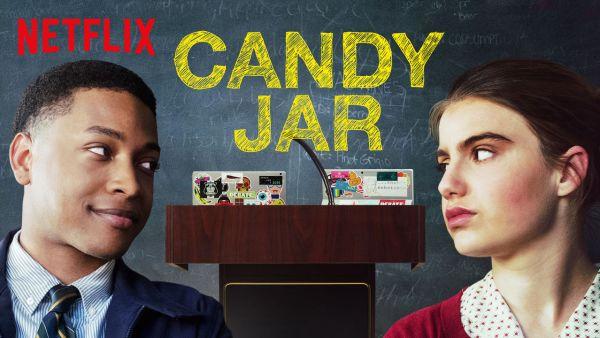 Candy Jar Movie