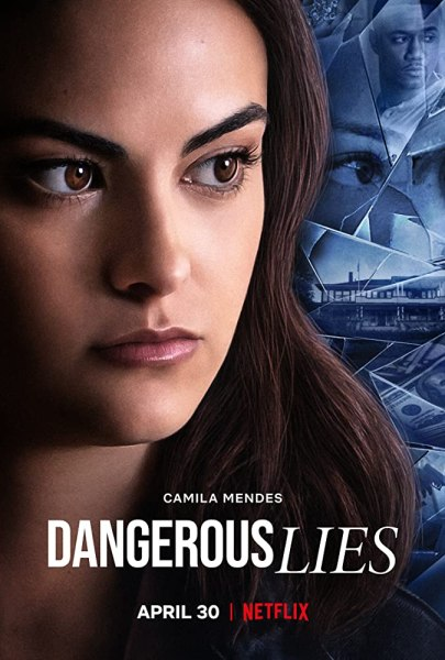 Dangerous Lies Movie Poster
