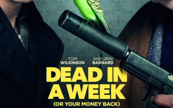 Dead In A Week Movie