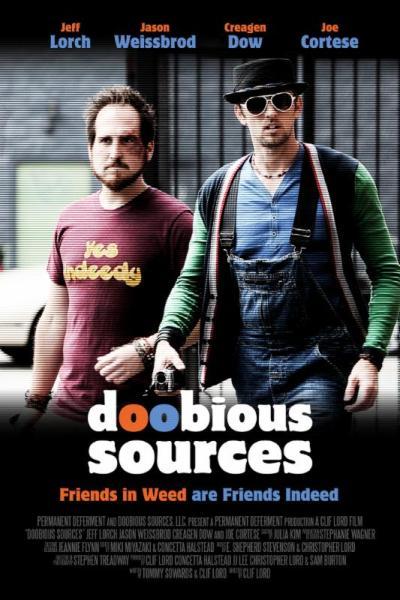 Doobious Sources Movie Poster