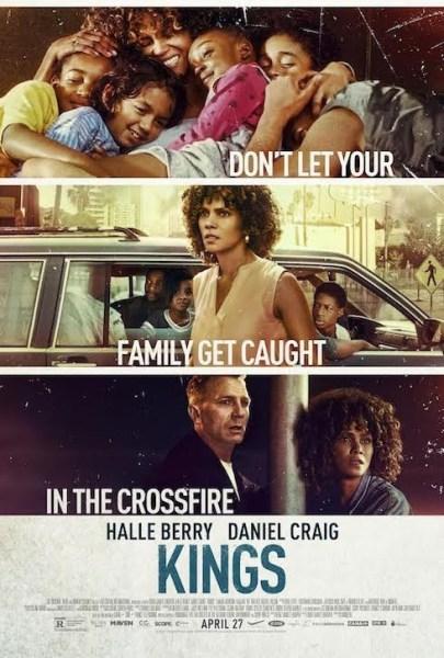 Kings Movie Poster