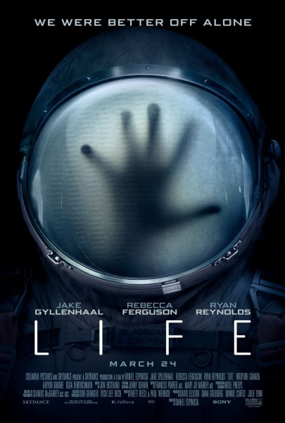 Life New Poster
