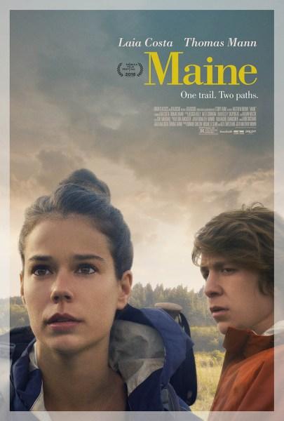 Maine Movie Poster