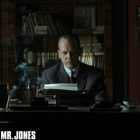 Mr Jones Film