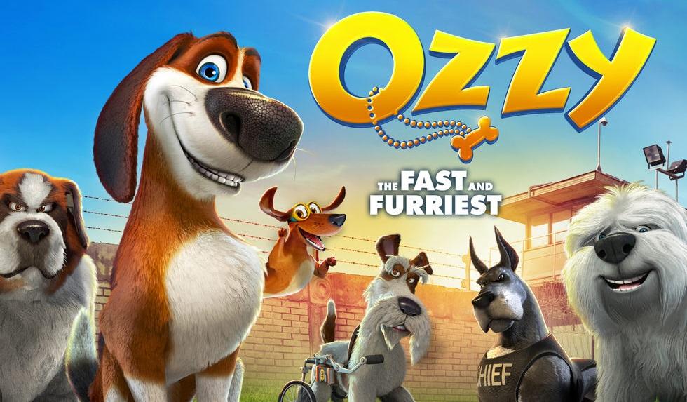 תוצאת תמונה עבור ozzy movie