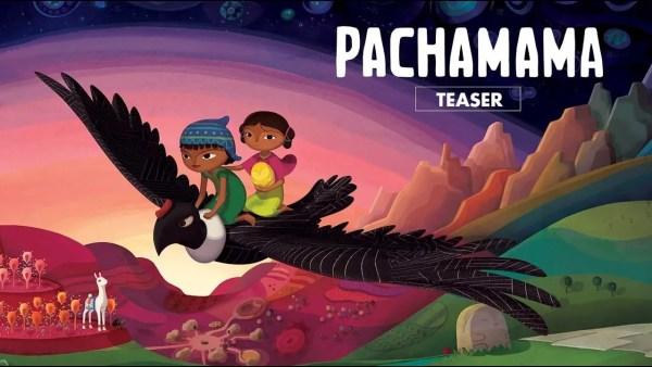 Pachamama Movie