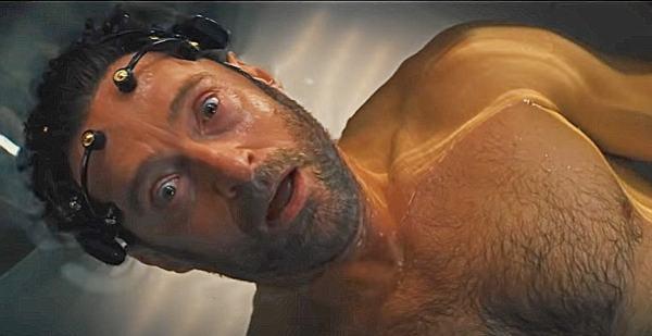 Reminiscence Movie (2021) - Hugh Jackman