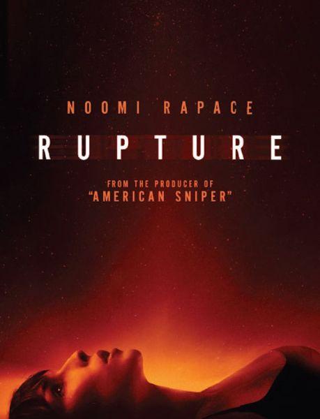 rupture teaser poster