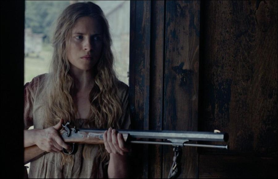 The Keeping Room Movie Clip : Teaser Trailer