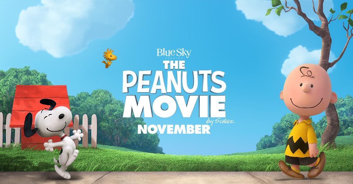 Peanuts | Teaser Trailer