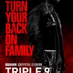 Triple 9 - Chiwetel Ejiofor