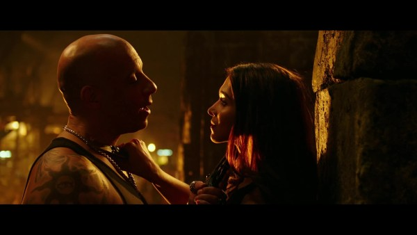 xXx 3 Movie - Diesel And Padukone