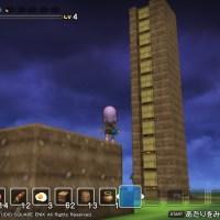ツボ タワー ドラゴンクエストビルダーズ DQB