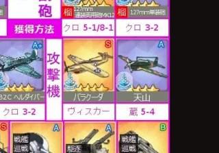 【アズールレーン】紫ならバラクーダと天山どっちがいい?
