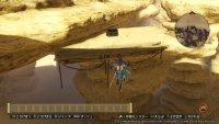 【DQH2】普通にジャンプしたら届かない宝箱【ドラゴンクエストヒーローズ2】