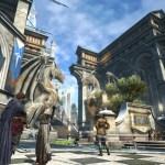 白竜神殿レーゼ ドラゴンズドグマオンライン DDON