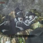 使者のトップハット Bloodborne ブラッドボーン