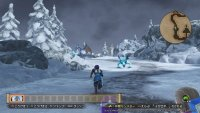 【DQH2】雪山前に転職したら敵強すぎる・・・【ドラゴンクエストヒーローズ2】