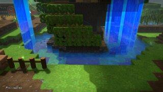 【ドラクエビルダーズ2】大樹の復活できれいな水組んで流してももイベント進まない?