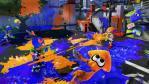 【スプラトゥーン】初めて戦闘中に各々の役割分担をして意気投合した人に出会った【Splatoon】