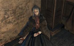 人形 ブラッドボーン Bloodborne