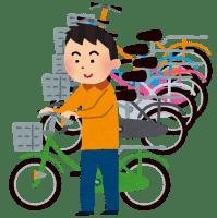 京都風「駐輪禁止」の違う言い方が画期的!?と話題に