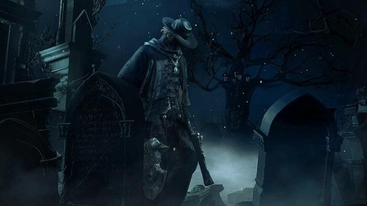 【ブラッドボーン】ガスコイン神父に10回以上虐殺されて心が折れそうです【Bloodborne】