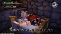 【DQB】1章ではわらのベッド以外のベッドは作れないすか?【ドラゴンクエストビルダーズ】