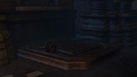 ビルゲンワース 怪しい地下室 Bloodborne ブラッドボーン