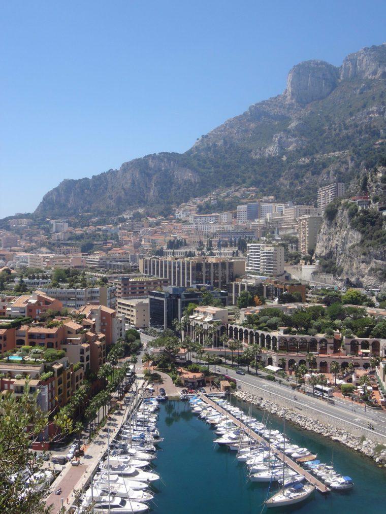 Monaco, Let's Go!