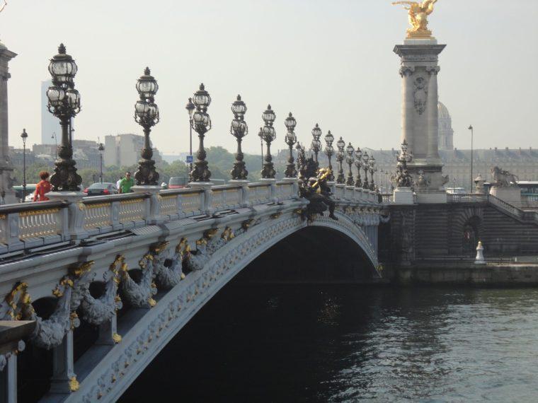 Paris a Pied