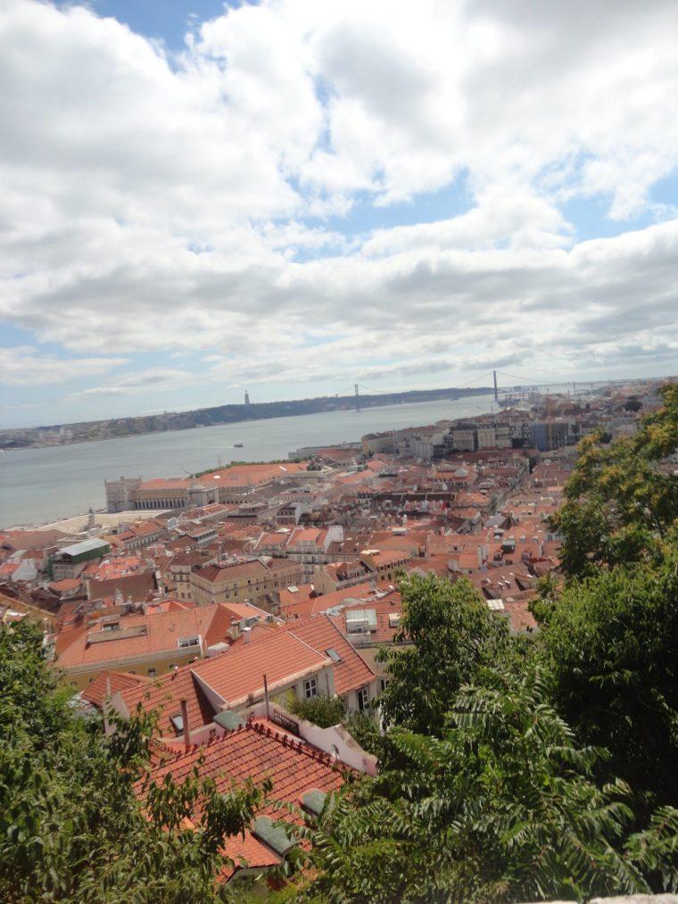 Lisbon at Last