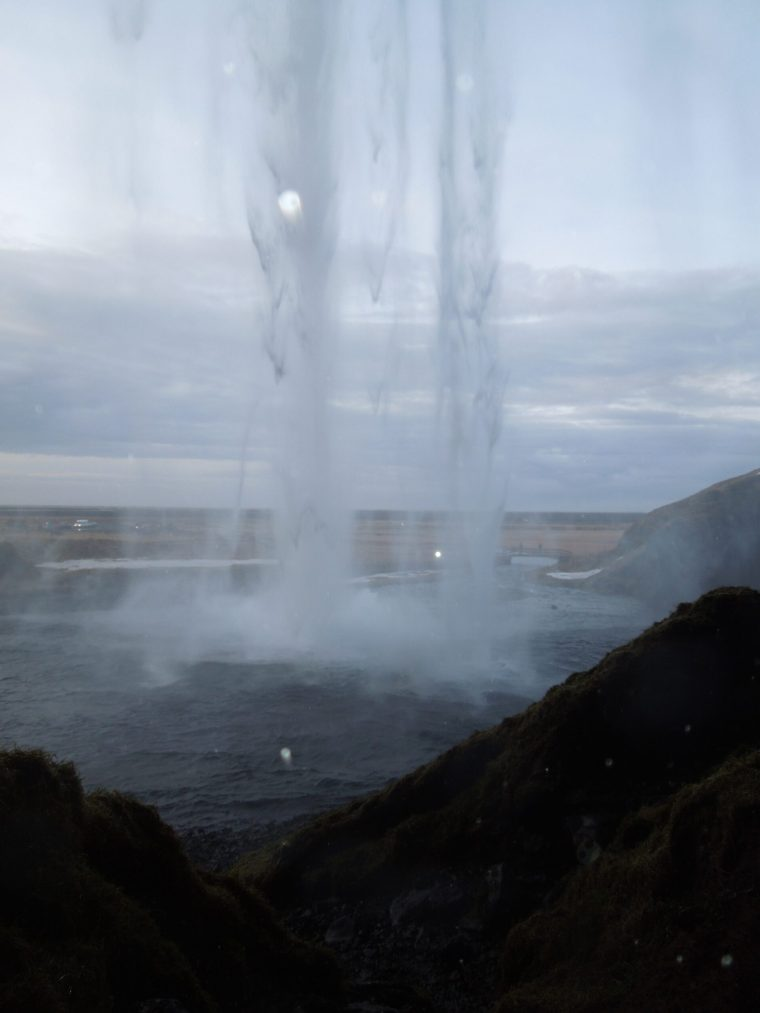 The Last of Iceland