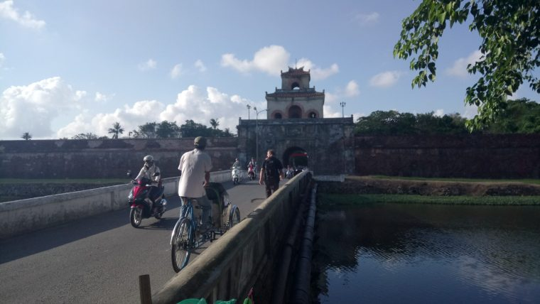A Day In Hue