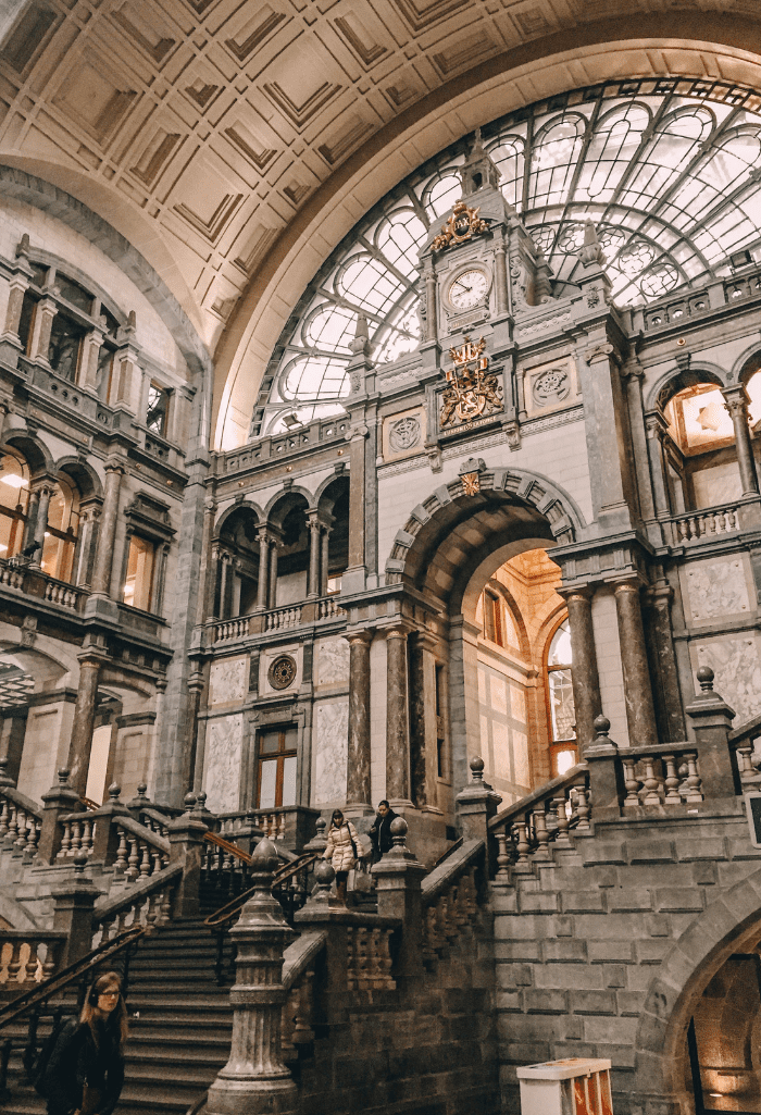 35 Photos that Will Convince You to Visit Antwerp