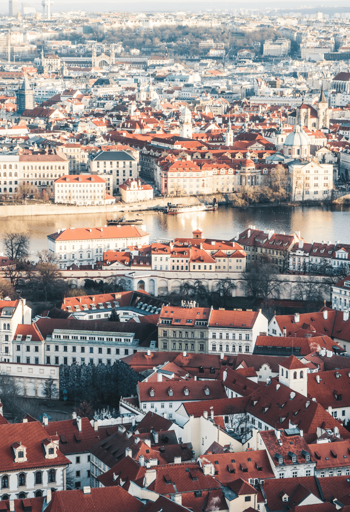 How to Apply for a Czech Youth Mobility Visa