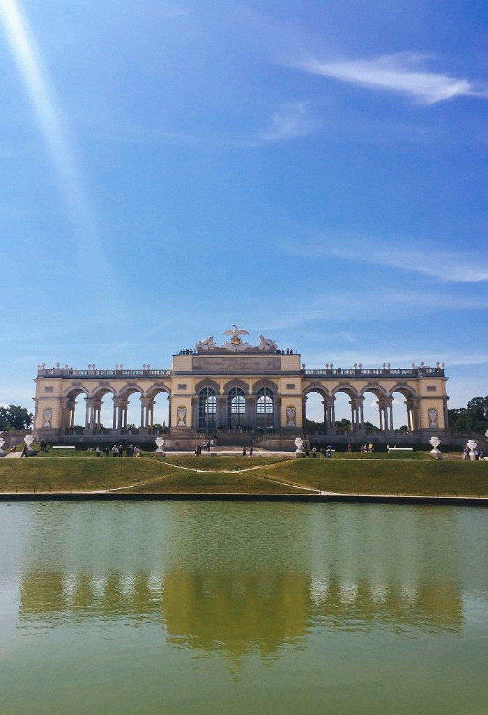 32 Photos that Will Convince You to Visit Schonbrunn Palace