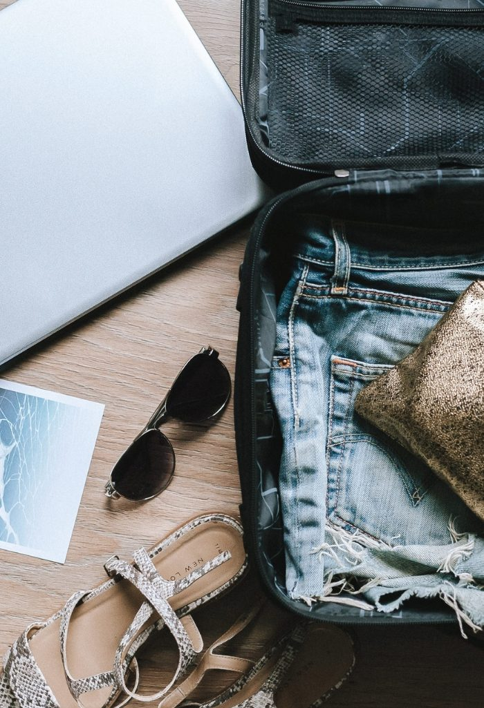 Packing Tips: 21 Popular Travel Items You Don't Actually Need