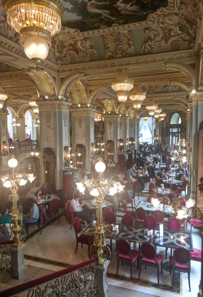 Is the New York Cafe in Budapest Worth It?