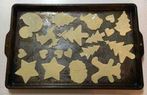 Christmas cookies 1