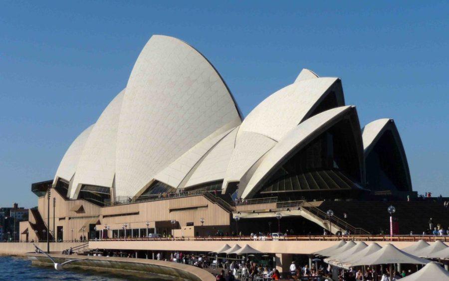 Highlights of Sydney!