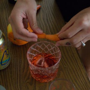 Have you tried a negroni? Try one of these eight variations and you're sure to find one you love!! | Teaspoon of Nose