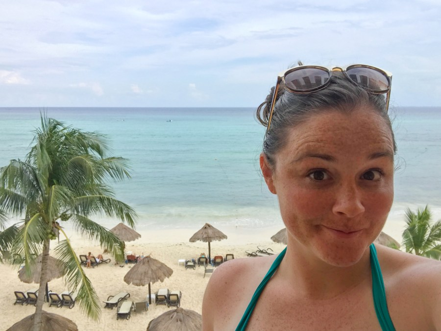 Planning a trip to Playa del Carmen, Mexico? Here's a few essential tips to guide you! | Teaspoon of Nose