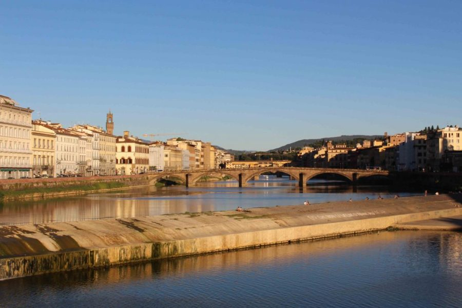 Florence has SO much to offer! Here's some of my favorite things to do in Firenze! | Teaspoon of Nose