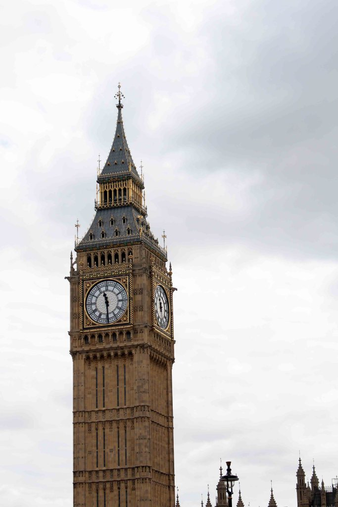 How to see London in a weekend! | Teaspoon of Nose