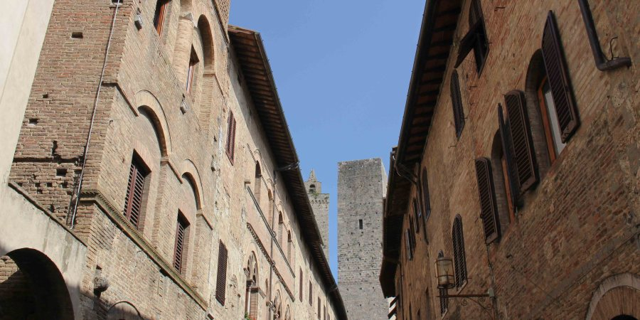 San Gimignano: the little town with big towers! | Teaspoon of Nose