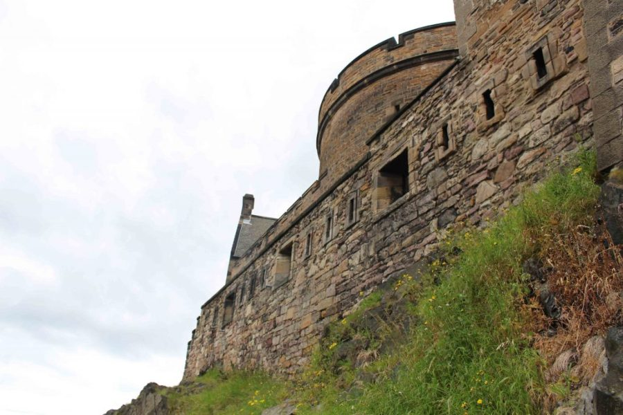 How to see Edinburgh, Scotland in a day! | Teaspoon of Nose