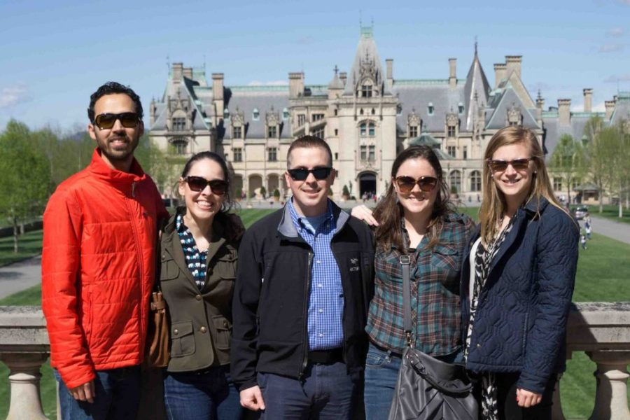 Exploring America's largest castle! | Teaspoon of Nose