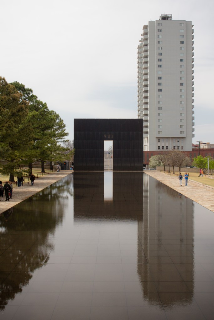 Oklahoma City has so much to offer! Here's how to spend a day trip in OKC! | Teaspoon of Nose